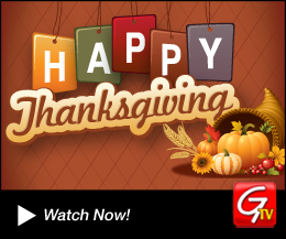 Happy Thanksgiving from Garvey's Office Products