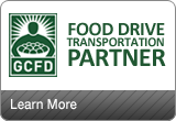 Greater Chicago Food Depository Food Drive Transportation Partner