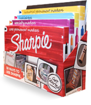 Free Sharpie Sample Kit