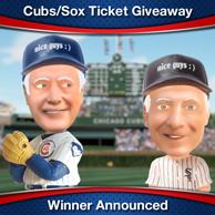 Sox/Cubs Ticket Giveaway