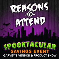 Reasons to Attend Our Vendor Show