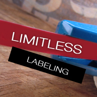 Limitless Labeling