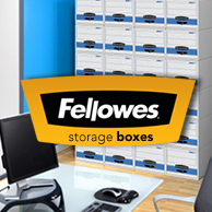 Keep Documents Safe with Fellowes