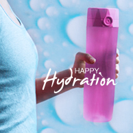 Happy Hydration