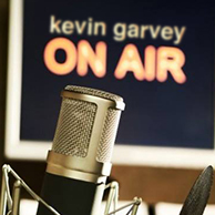 Kevin Garvey Live on Chicago's Morning Answers