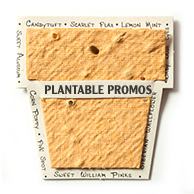 Plantable Promotions