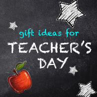 Teacher's Day Gifts