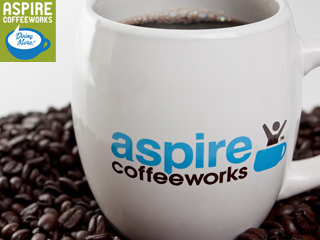 Aspire Coffeeworks Coffee