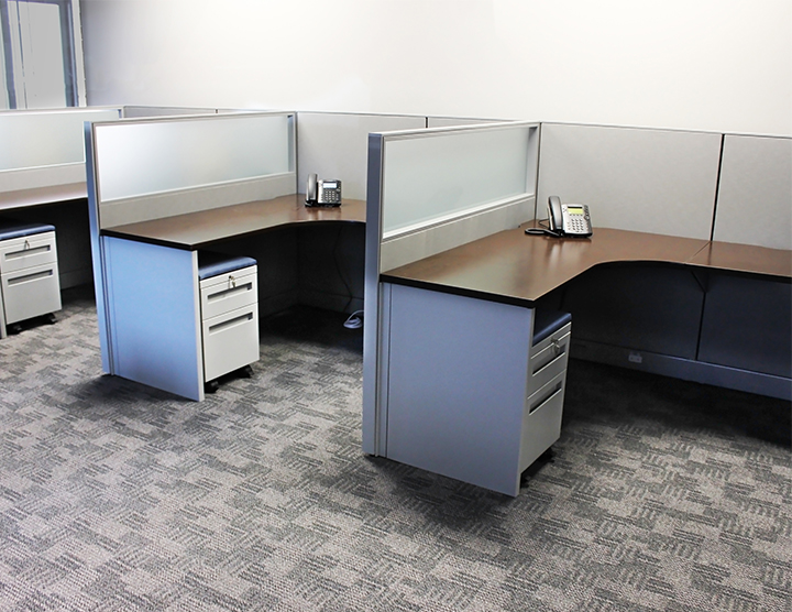 Troy Companies Cubicles