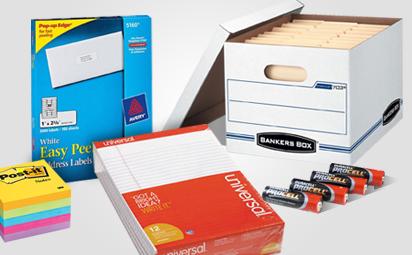 Garveyu0027s Office Products