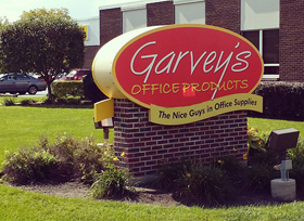 Garvey's Office Prodcuts