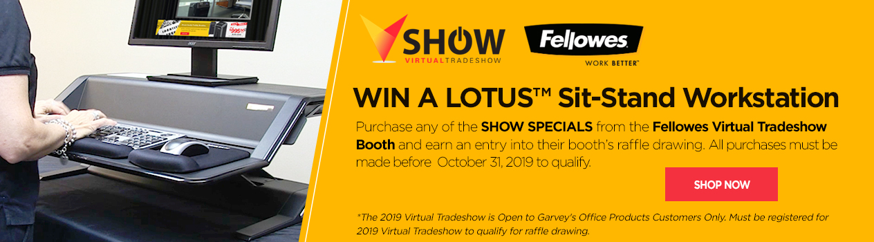 Virtual Tradeshow