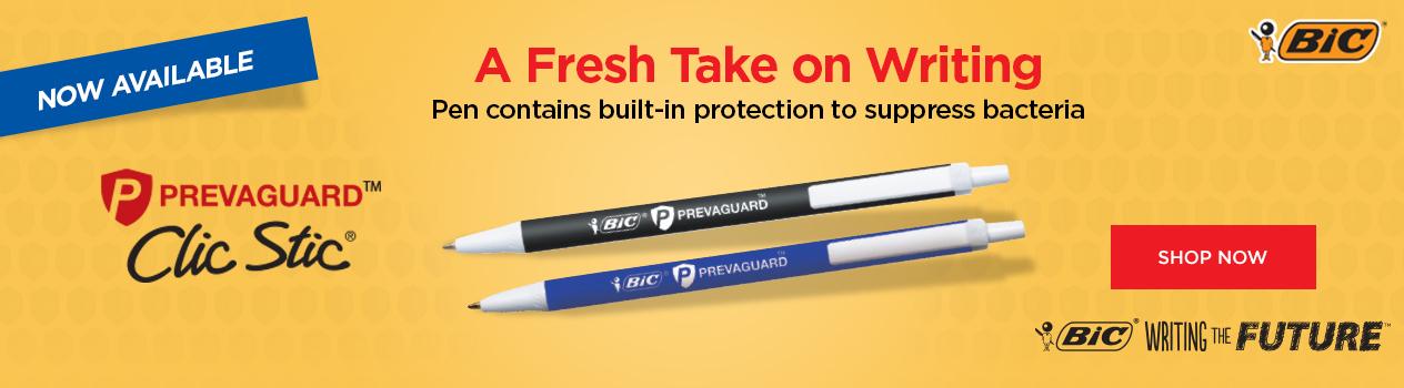 BIC Prevaguard