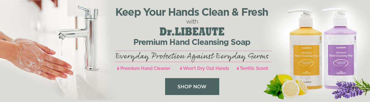 Dr. Libeaute Hand Soap