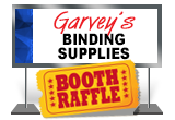 Garvey's Binding Supplies